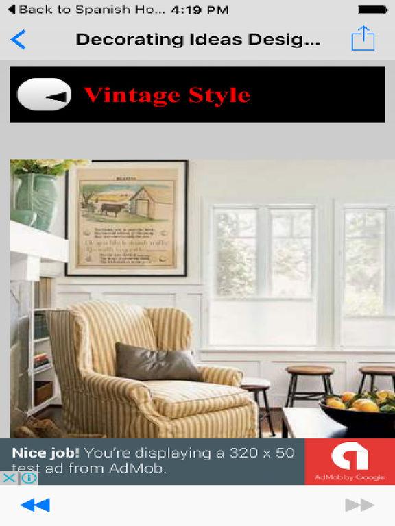 App shopper decorating ideas designs tips for living for Room decorating app