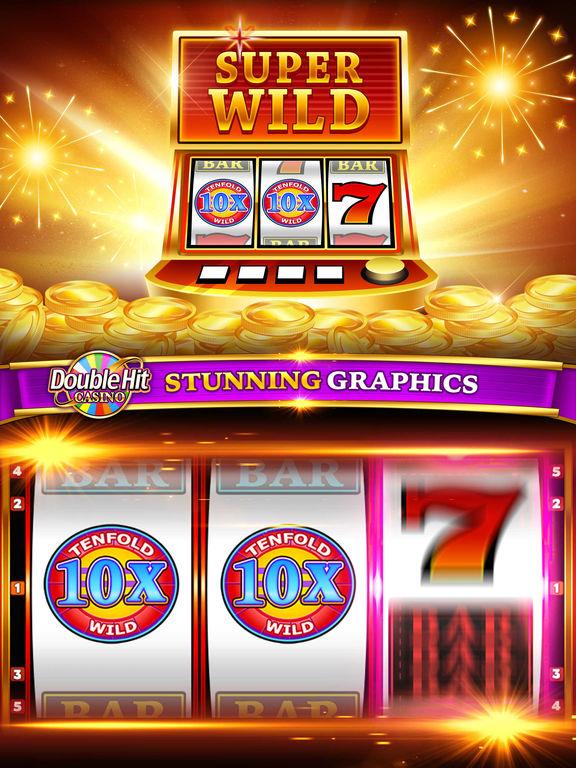 casino free apps