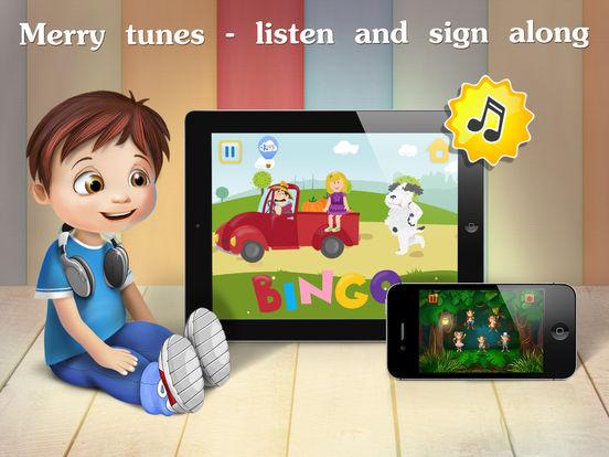 Early reading kids books - reading toddler games для iPad