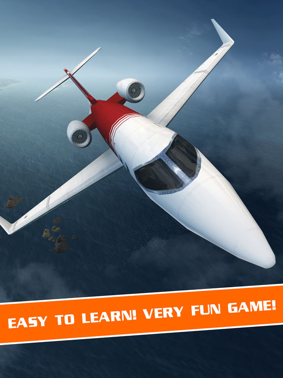 Flight Pilot Simulator 3D: Flying Game For Freescreeshot 4