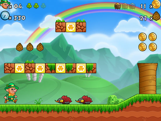 Lep's World 3 screenshot 6