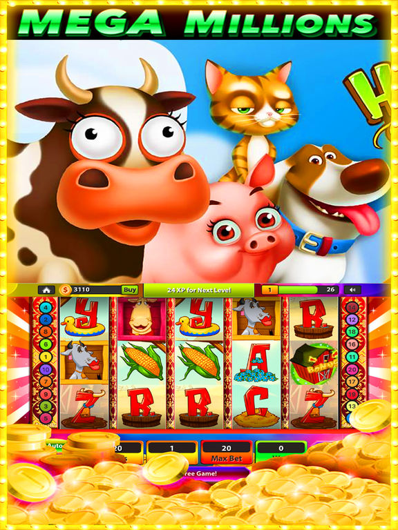 casino slot games for fun only