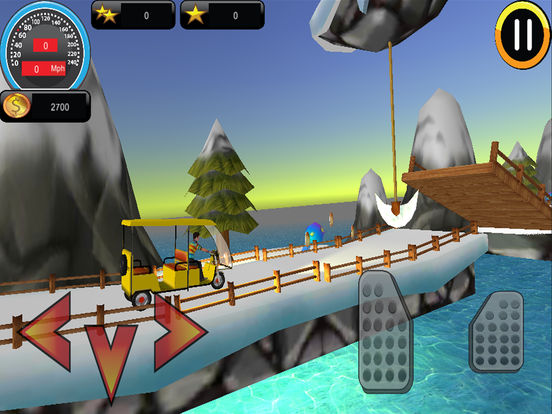 Toto Adventure screenshot 7