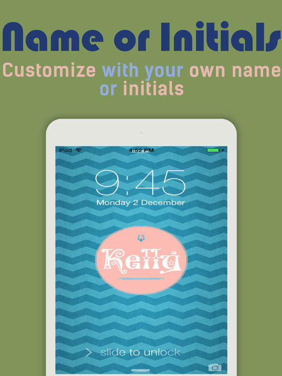 app shopper imonogram lite create your own custom