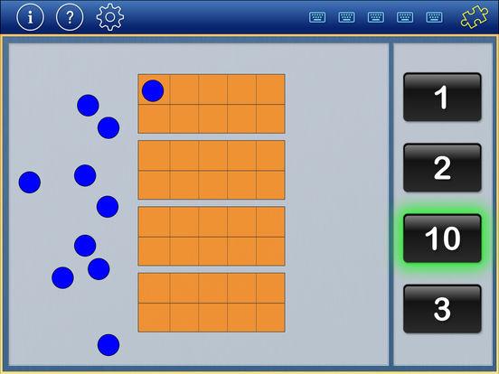 Count Sort iPad Screenshot 3