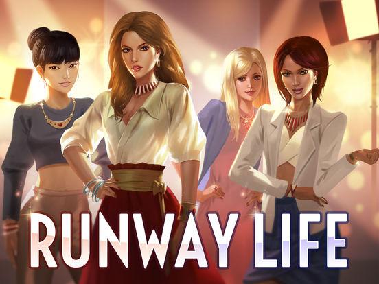 Игра Runway Life