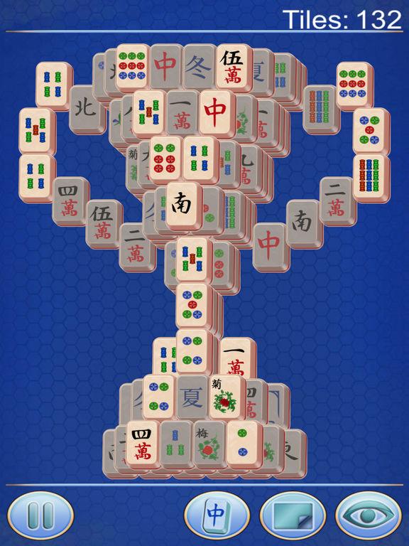 mahjong app free