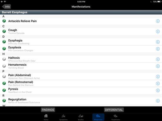 STATworkUP iPad Screenshot 3