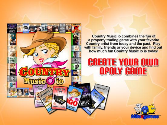 Country Music IO screenshot 3