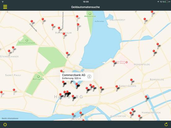 comdirect Banking App iPad Screenshot 5