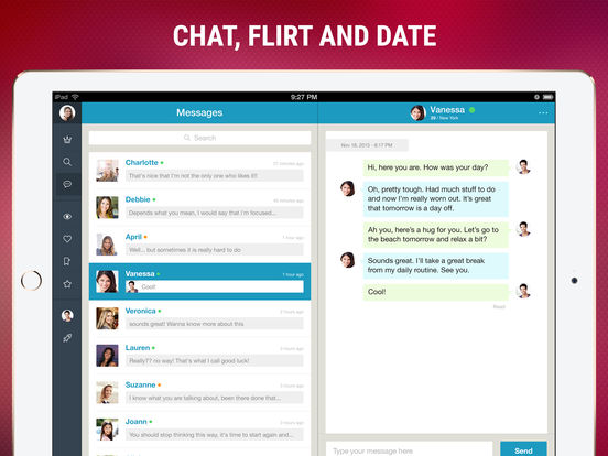chat online with singles nights