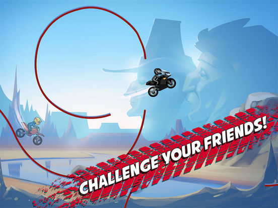 Bike Race Free - Top Motorcycle Racing Game screenshot