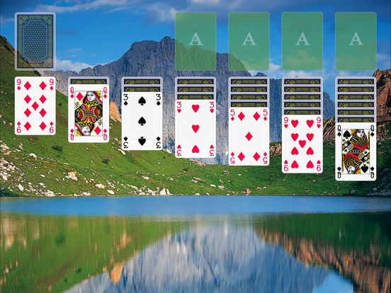 Solitaire - Time to Play Screenshots