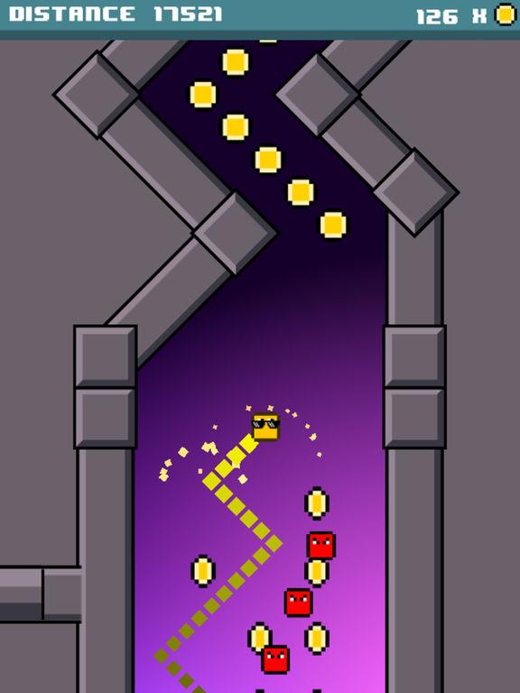 Пиксельные Воспоминания - Pixel Memories для iPad