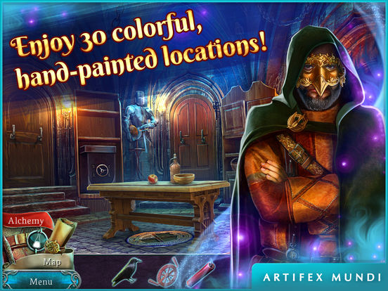 Lost Grimoires: Stolen Kingdom (Full) screenshot 6