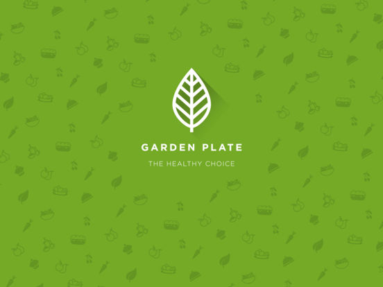 Garden Plate Pro - veg & gluten free diet recipes Screenshots