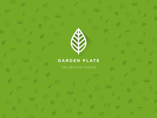 Garden Plate Pro - healthy vegetarian & gluten free diet recipes Screenshots
