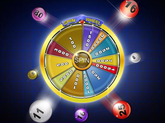 Keno - Free Las Vegas Casino Keno screenshot