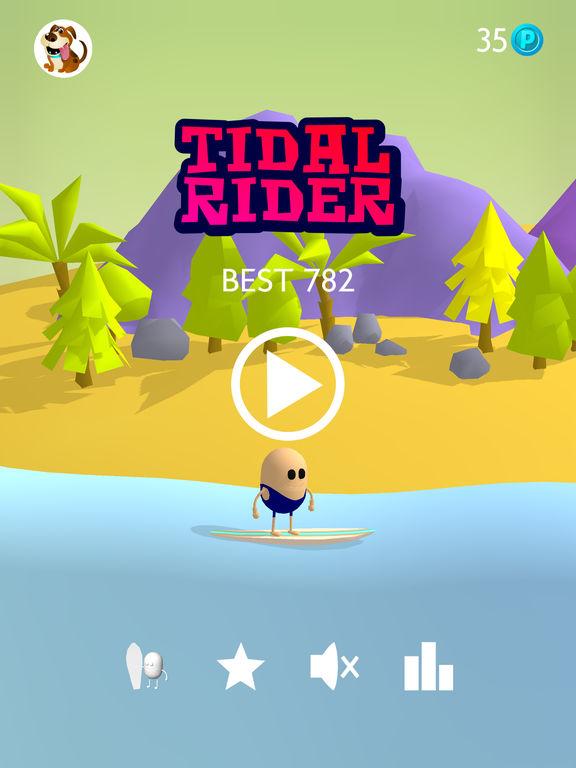 Tidal Rider
