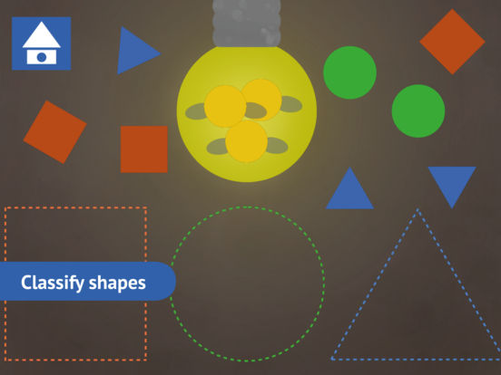 Shape Gurus - teach shapes for my preschooler Screenshots