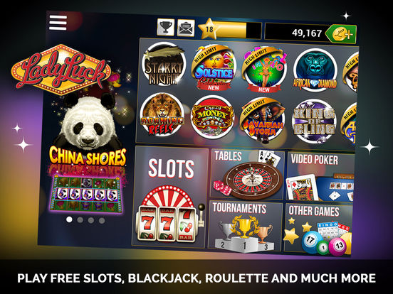 casino games online free lucky lady