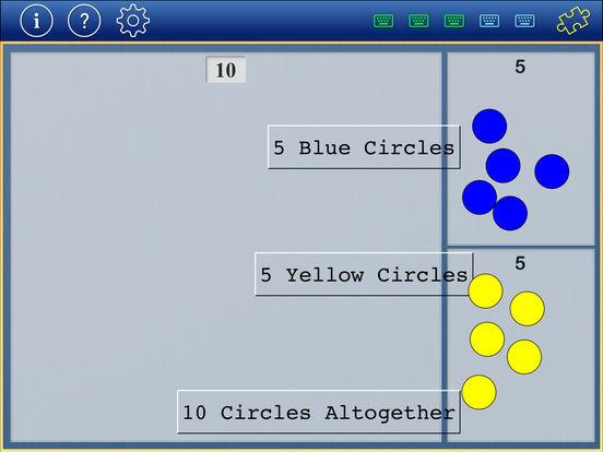 Count Sort iPad Screenshot 2