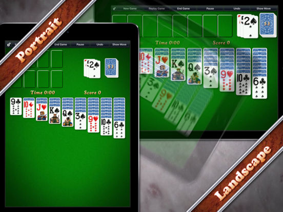 Screenshot #2 for Solitaire City (Free)