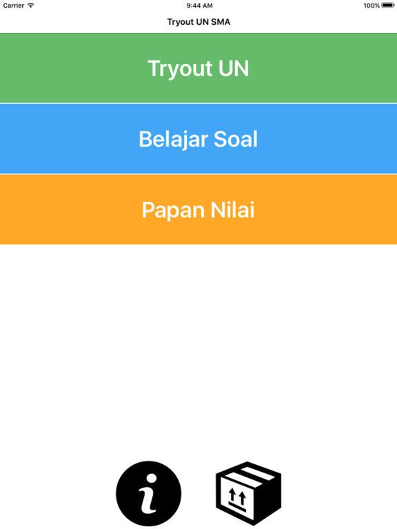 Tryout Un Sma:在 App Store 上的内容