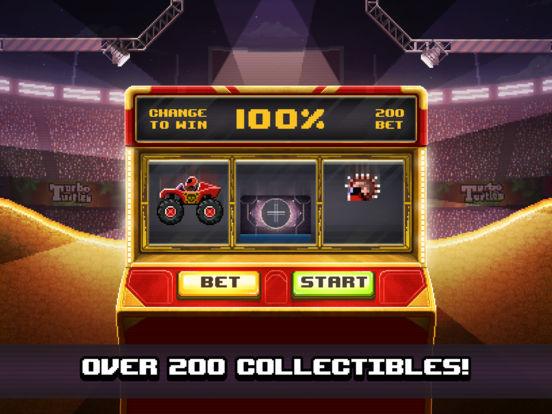 Screenshots of Drive Ahead! for iPad