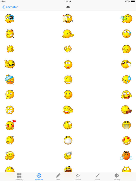 AA Emojis Extra - Adult Emoji Keyboard & Animated Smiley Emoticons icons for Whatsapp,kik,bitmoji Chatting screenshot
