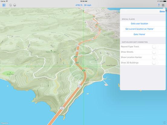 Flype iPad Screenshot 2
