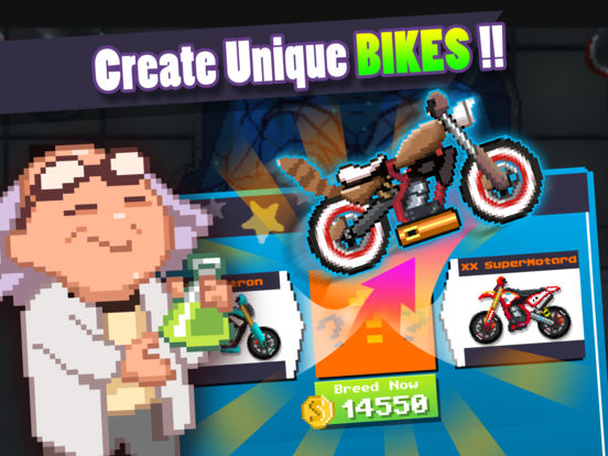 Motor World: Bike Factory screenshot 7