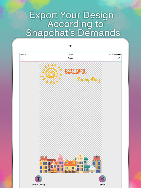 App shopper geofilter maker for snapchat geo filter designer entertainment for How to make a free snapchat geofilter