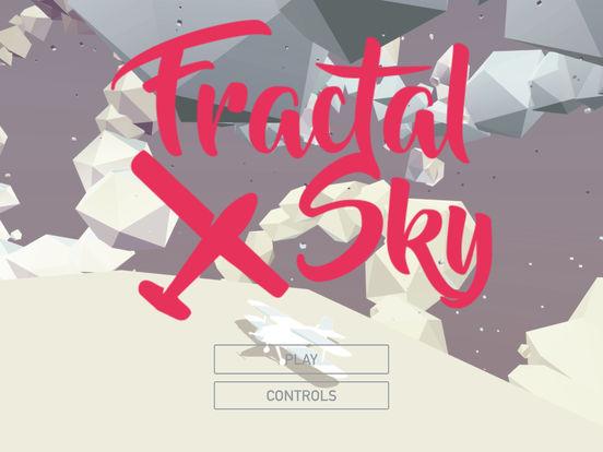 Fractal Sky Screenshots