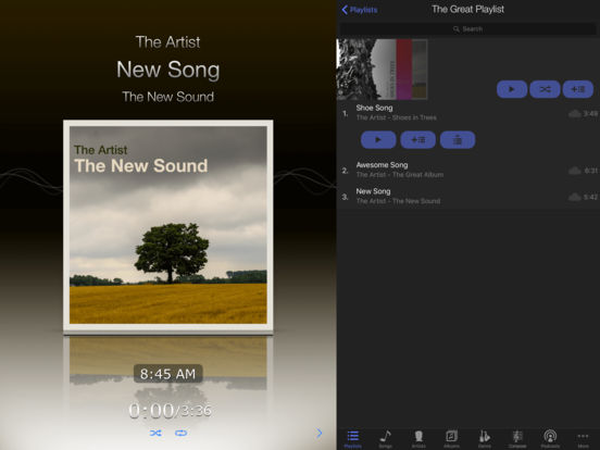 Music Player LeechTunes For iOS Hits Free For First Time In Six Months
