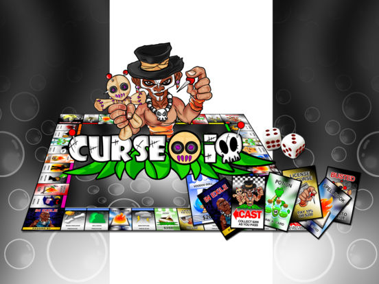 Curse io (opoly) Screenshots