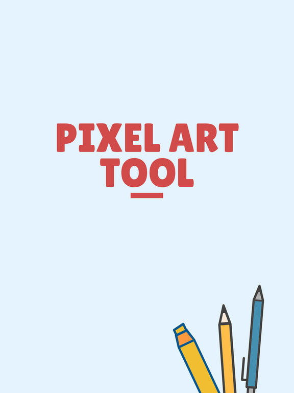 Pixel Art Tool Screenshots