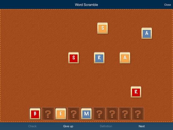 Collins Polish Dictionary iPad Screenshot 5