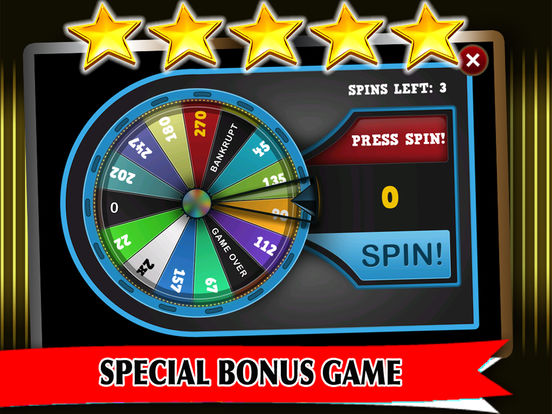 spin and win game app