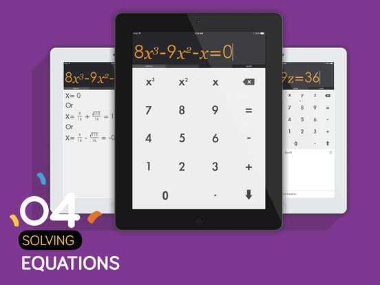 Calculator+ by xNeat screenshot