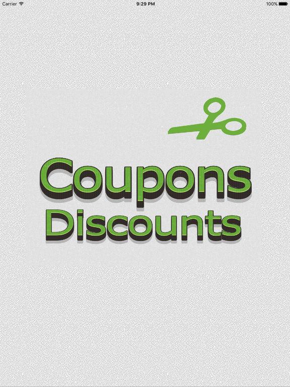 Coupons for Shopko App-ipad-0