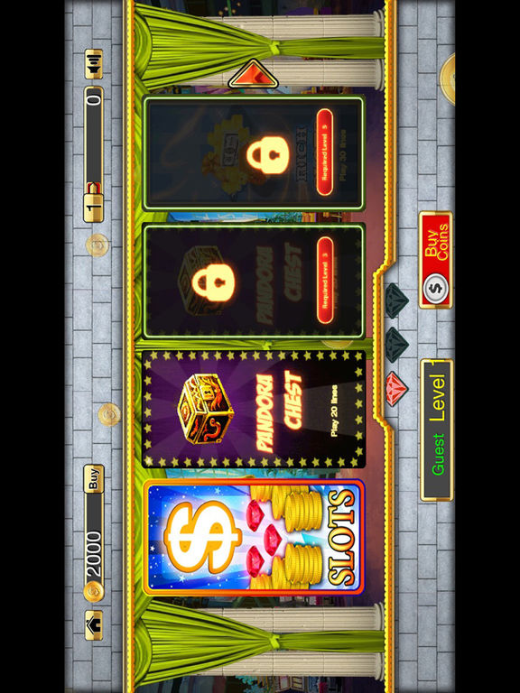 Amnesia Casino 777 - Lucky Luxury Pharaoh Slots-ipad-0