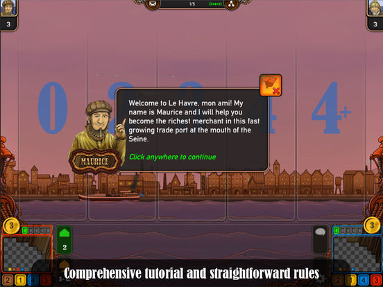 Le Havre: The Inland Port screenshot 8