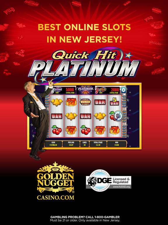 golden nugget online casino on line casino