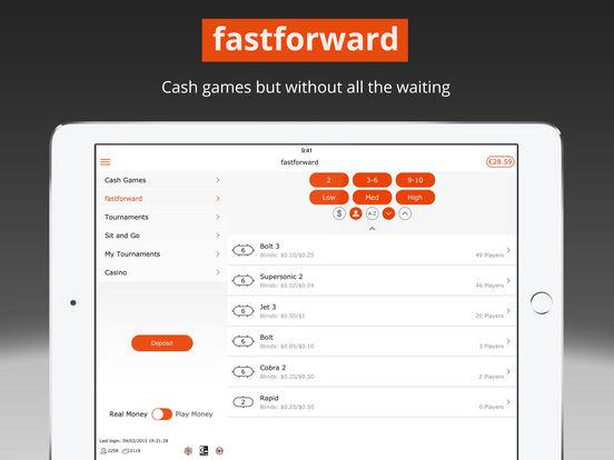 partypoker app store