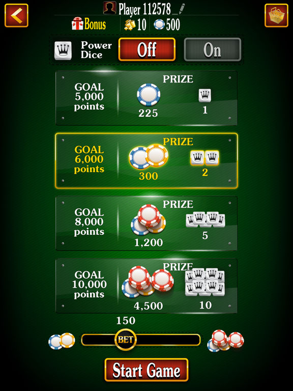 images How to Play Farkle Online