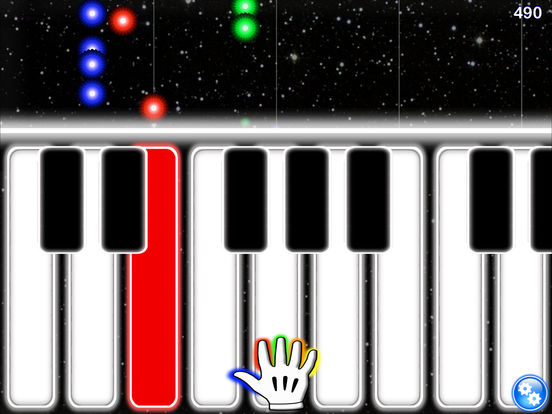 Piano * Screenshots