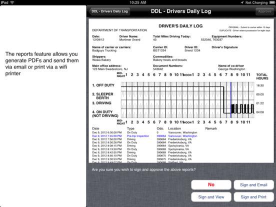 iDDL iPad Screenshot 3
