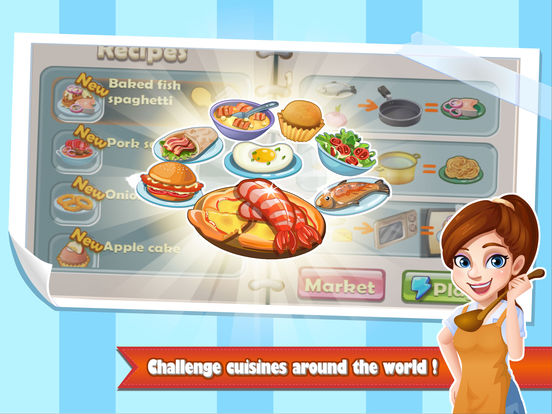 Rising Star Chef screenshot 6