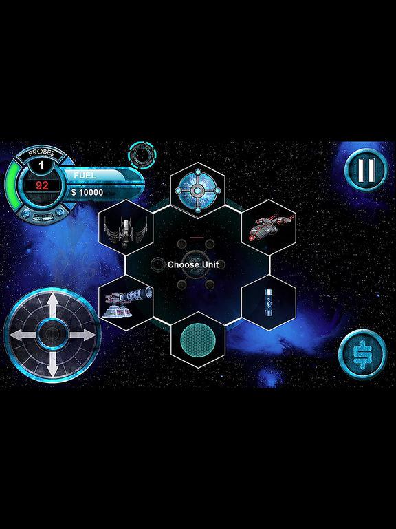 Forbidden planet screenshot 7